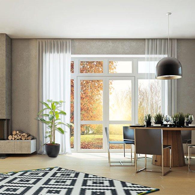 Heizkamine geben dem Raum einen eigenen Charakter und steigern den Wert der Immobilie.