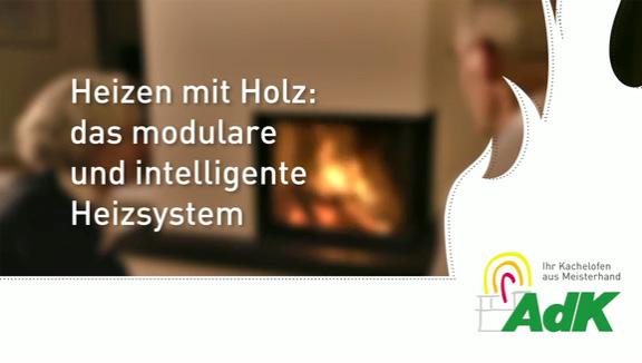 Das modulare Heizsystem