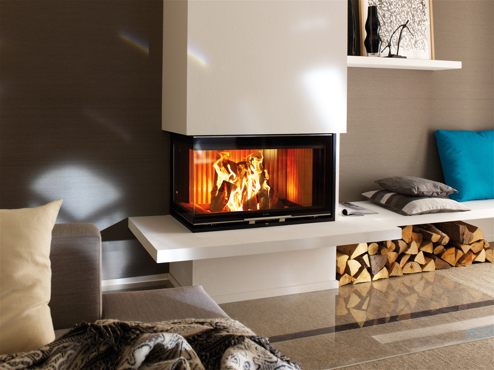 bildergalerie bereich heizkamin. Black Bedroom Furniture Sets. Home Design Ideas