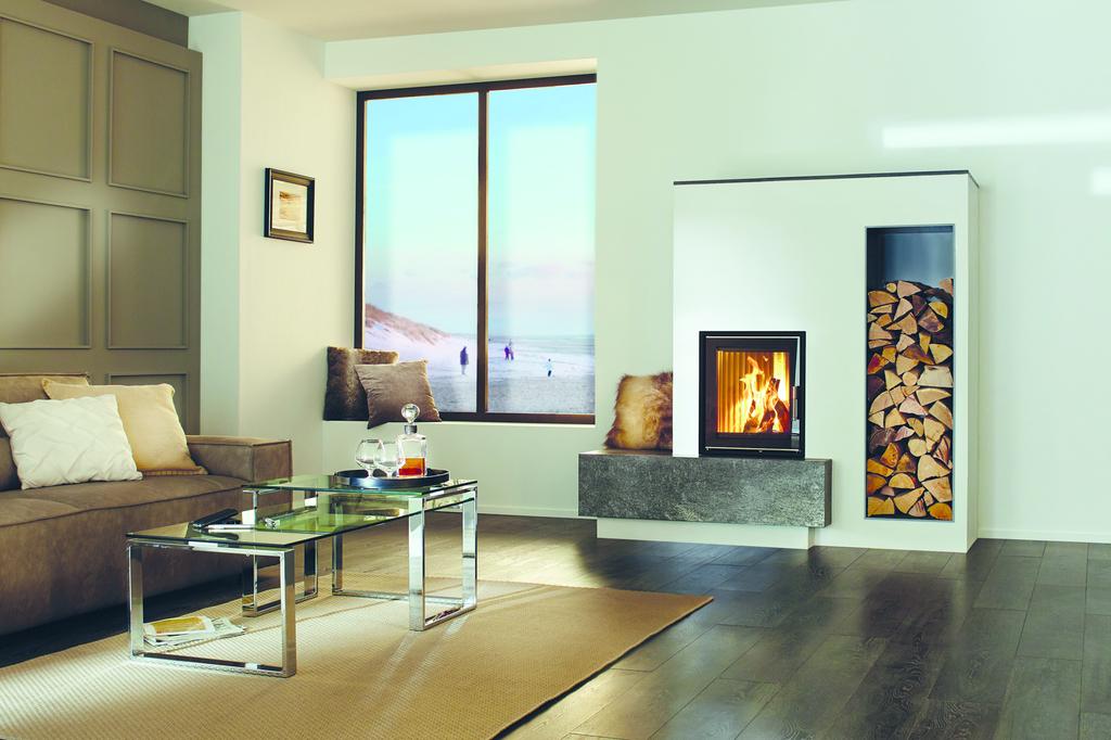 weg von fossilen brennstoffen neue saubere holzheizung. Black Bedroom Furniture Sets. Home Design Ideas