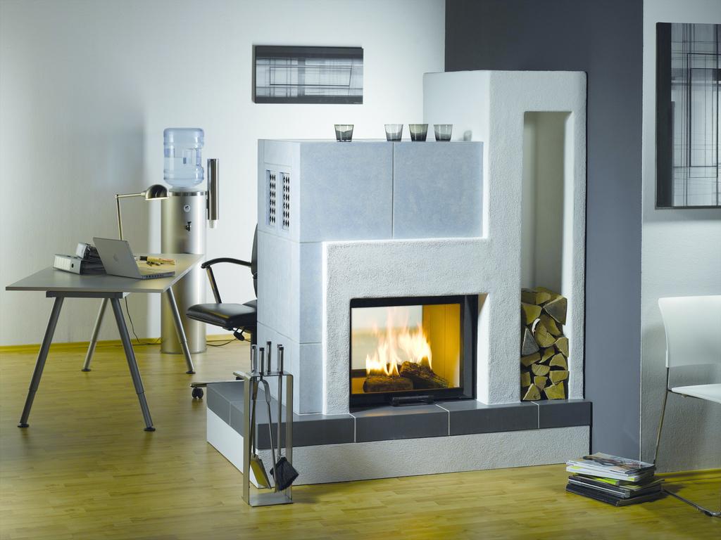 moderne holzfeuerungen sauber nach bimschv. Black Bedroom Furniture Sets. Home Design Ideas